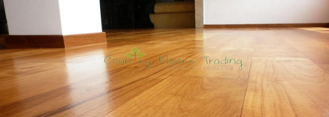 WELCOME TO COUNTRY FLOORS